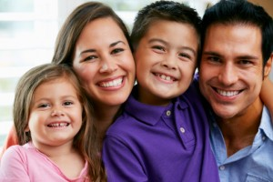 Arlington dentist for your happy family's smiles
